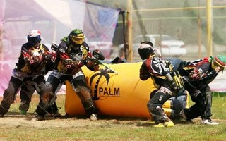 Razi Paintball