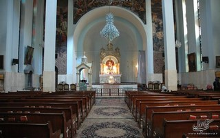 Saint Sarkis CathedralChurch