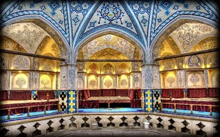 Sultan Amir Ahmad Bathhouse